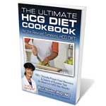 Ultimate HCG Diet Cookbook