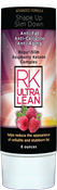 RK Ultra Lean Raspberry Ketone Complex Anti-Cellulite Lotion