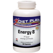 Energy 8 - Energy Formula ON SALE TODAY