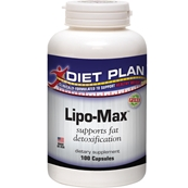 Lipo-Max Belly Fat and Cellulite Detoxifier
