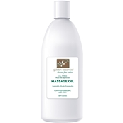 Oil Free Massage Oil - Extra Large 32 Oz Size