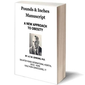 Pounds and Inches Manuscript E-book
