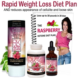 Raspberry Ketone Diet Plan
