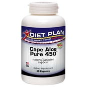 Cape Aloe Pure 450