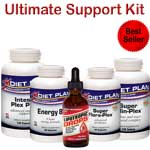 Ultimate Support Kit